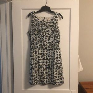 Jcrew Dress. Size 12. Sleeveless.